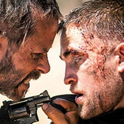 Robert Pattinson no 2� trailer de The Rover