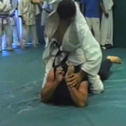 Antes do UFC: Royce Gracie vs outras artes marciais