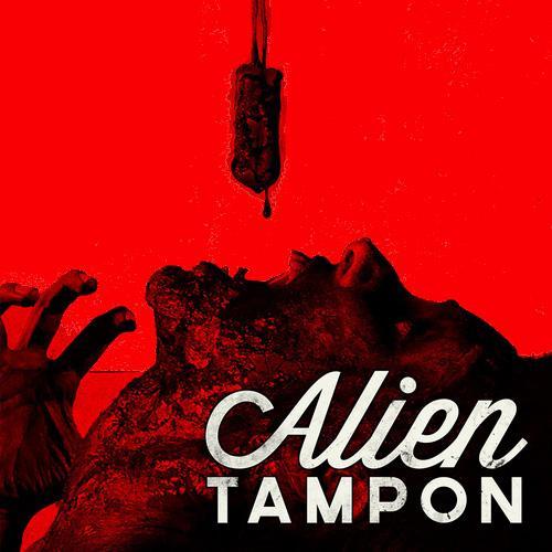 """Alien Tampon"": ETs atacam através de absorventes íntimos!"