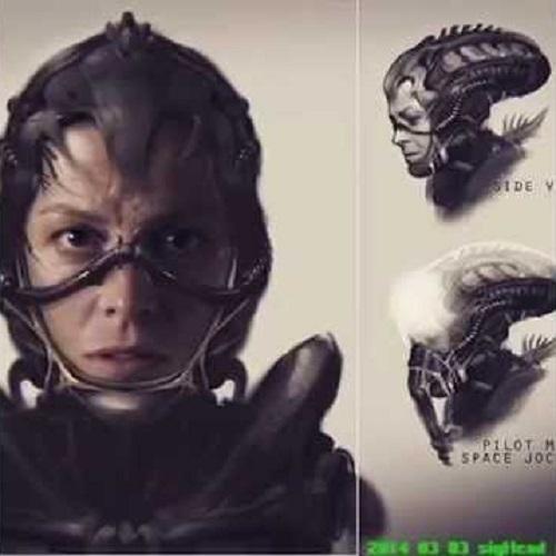Anunciado o Novo Filme do Alien!