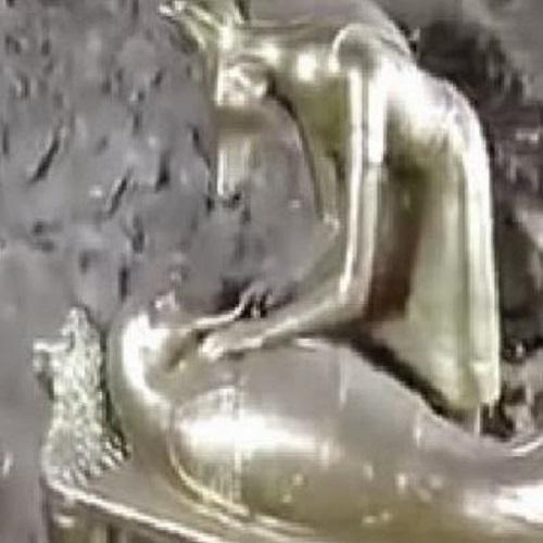 Incrível descoberta de Tumba repleta de ouro