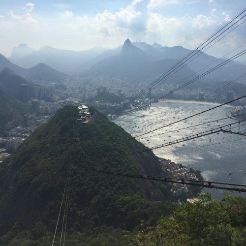 O que faz do Rio a Cidade Maravilhosa?