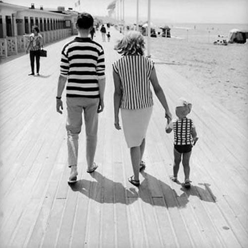 A herança genética e a moda