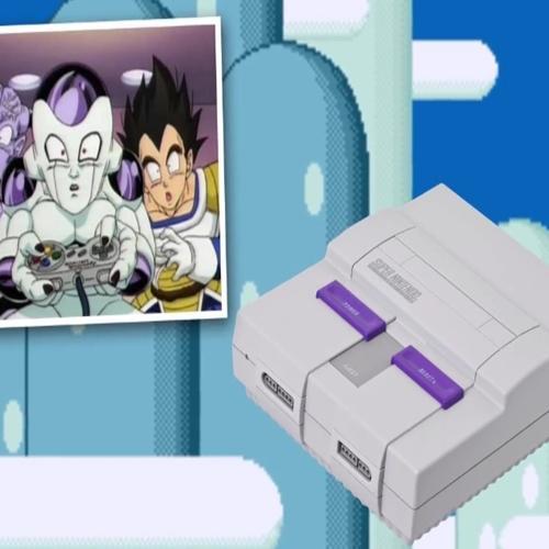 Algumas curiosidades sobre o Super Nintendo