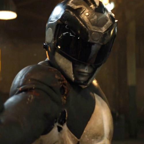 """Curta incrível reimagina a série """"Power Rangers"""" de maneira mais..."""