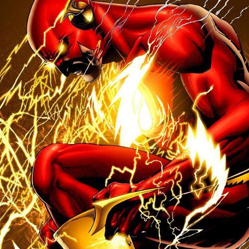 Poderes do Flash que mostram que ele está entre os heróis mais poderosos