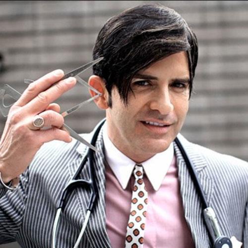 Os 10 médicos mais ricos do mundo