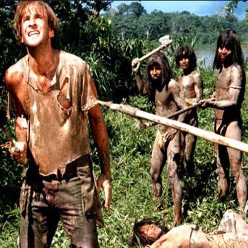 7 Filmes que mais chocaram o mundo