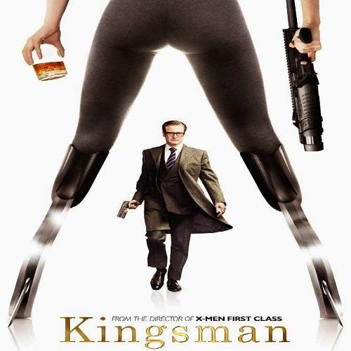 Kingsman: Serviço Secreto
