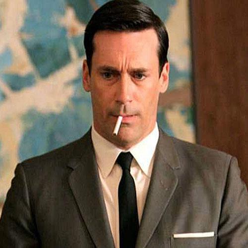 10 motivos que fazem Don Draper o maior homem do século XXI