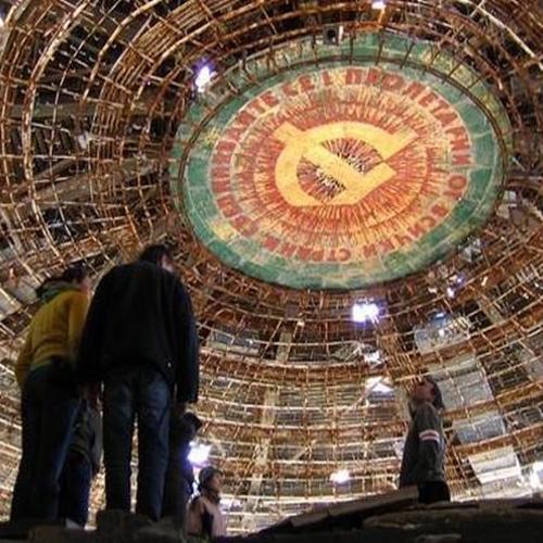Os 10 lugares abandonados mais incríveis