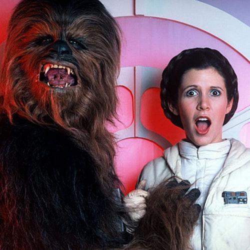 Surpreenda-se com as mais bizarras curiosidades de Star Wars!