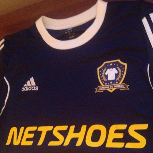 Conheça a camisa 2015 do Mantos do Futebol - À toa na Net ... 894f415c012