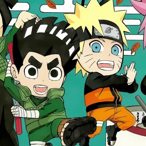 10 coisas ridículas em Naruto