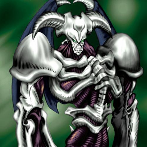 Os monstros super diabólicos de Yu-Gi-Oh!