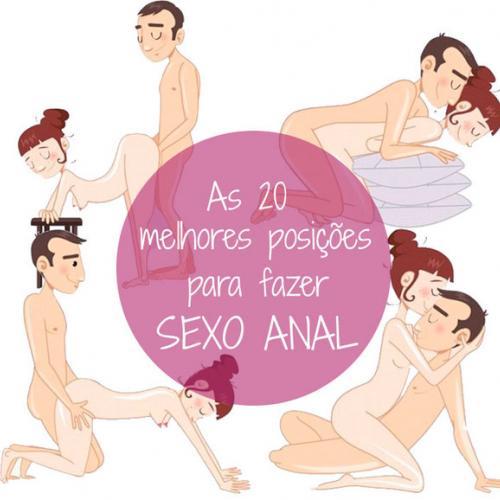 posições para fazer sexo sexo anal grátis