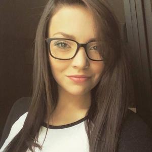 159b0b0ff 14 motivos para você se apaixonar por mulheres que usam óculos · Blog do  Chato