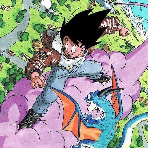 Os animes de aventura mais empolgantes