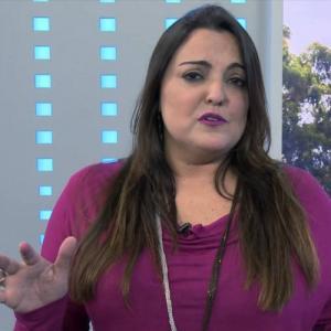 Fabíola Reipert se ferrou e perdeu processo aberto por Larissa Manoela d6aad81c65
