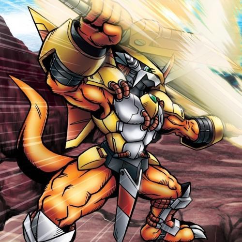 Os melhores combates do Digimon clássico