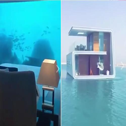 Conhe a a incr vel casa sobre o mar toa na net agregador de conte do - Apartamentos sobre el mar zarautz ...