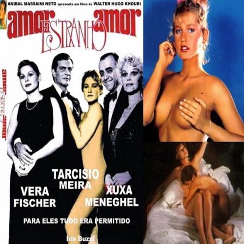 Interesting filme porno com xuxa meneguel day, purpose