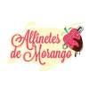 Alfinetes de Morango