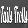 Fails Trolls e Afins