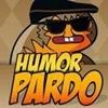 Humor Pardo