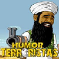 Humor Terroristas!