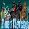Planeta Chewbacca