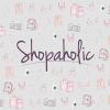 Shopaholic | Mari Trigo