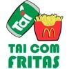 Ta� com Fritas