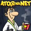 Atoananet - Agregador de conteúdo