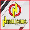 Nerdlicious